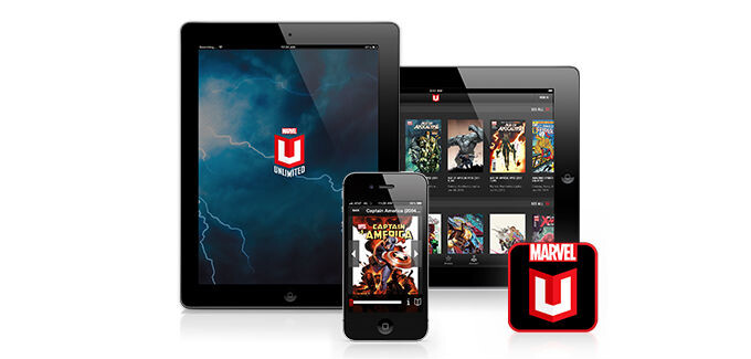 Marvel Unlimited brings 15,000 comics to your device for just 99 cents