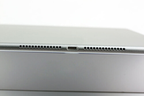 iPad Air 2 dummy