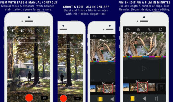Best iPhone camera, photo and video editing apps (2014 edition)