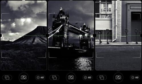 Black & White: Camera Noir ($1.99)