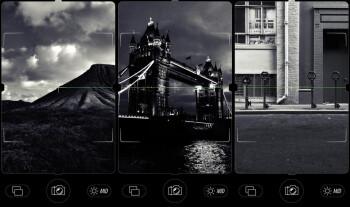 Camera Noir - Fragment
