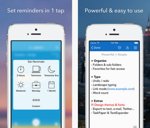 Four paid iOS apps are now free for a limited time