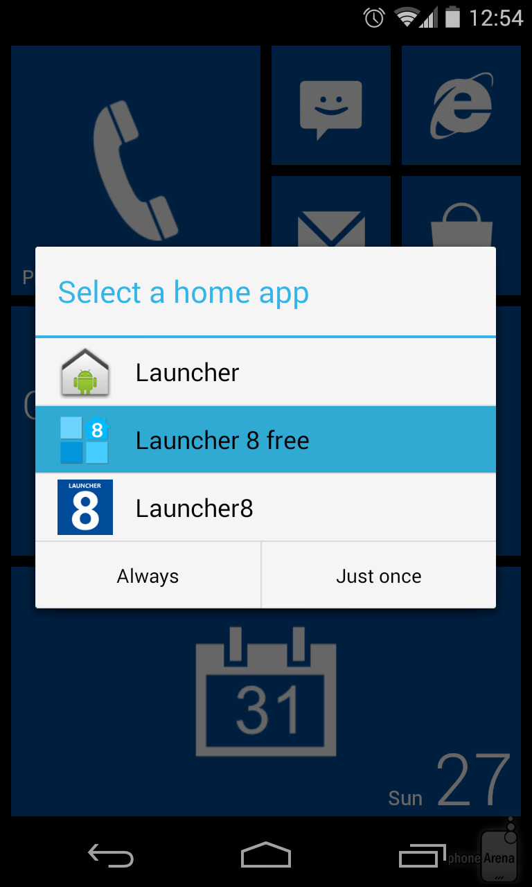 Phone Make Android Windows Phone how to make android look like windows phone 8 latest stories