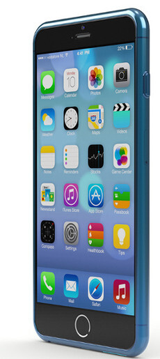 Apple iPhone 6: round-up of concepts