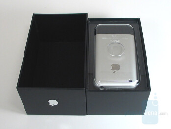 Apple iPhone is here!!!