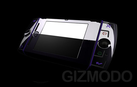 Motorola Zante Q900 is the next Sidekick  - Motorola Zante is the next Sidekick