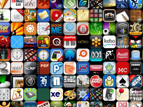 Eliminate apps that you don't need