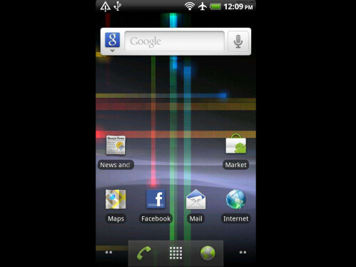 Get rid of your live wallpaper