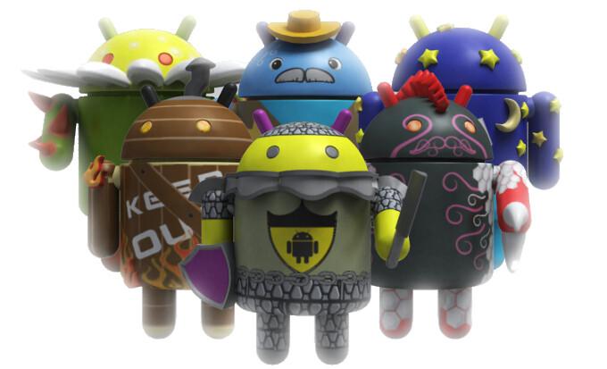 Android customization tutorials, guides, tips & tricks mega round-up