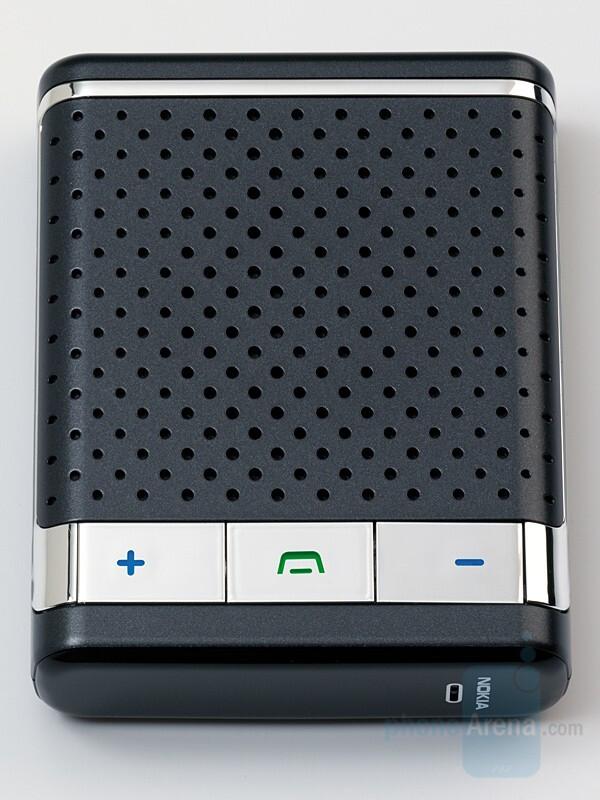 Nokia announces Speakerphone handsfree