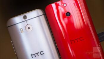 HTC One E8 vs HTC One M8: camera comparison