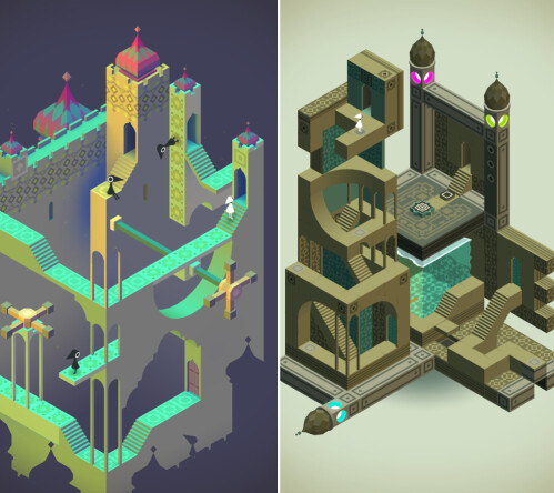 Monument Valley (Android) - $2.49, down from $3.99