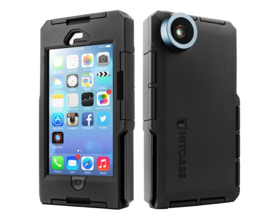 Best Waterproof And Rugged Cases For Iphone 5s 5 8 Hitcase Pro