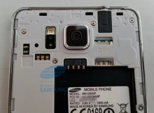 Samsung Galaxy Alpha to be announced on August 13, Exynos 5433 Octa processor and 12MP camera expected