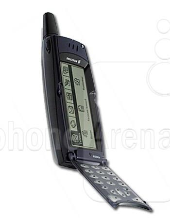 The Ericsson R380