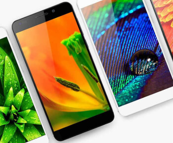 Monsters from Asia: the ultra-thin but mighty Huawei Honor 6