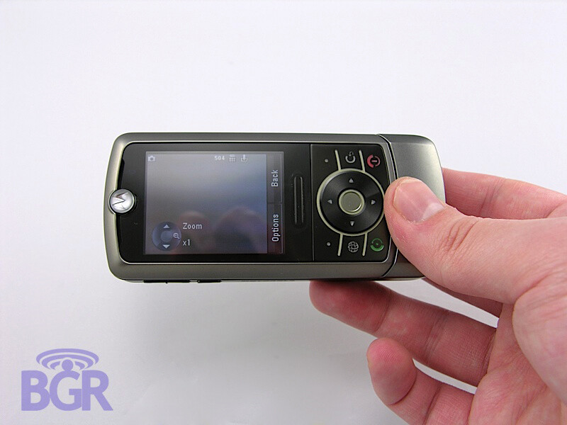 Motorola Marco updates Z3 with WiFi