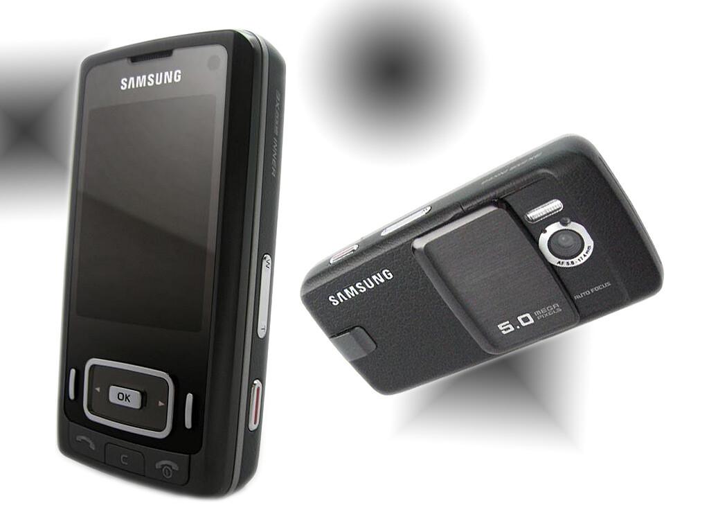 Samsung-SGH-G800-Review-Design ...