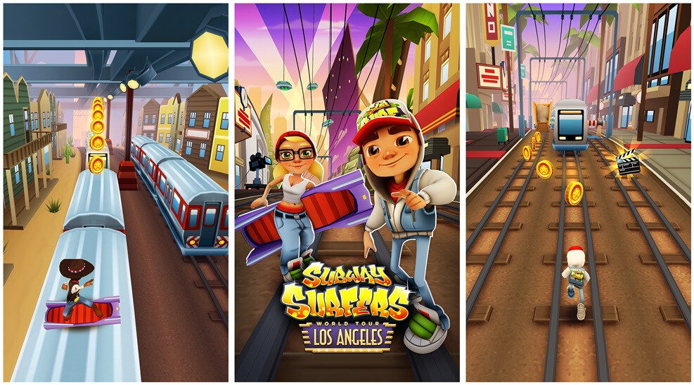best android apps and games august 2014
