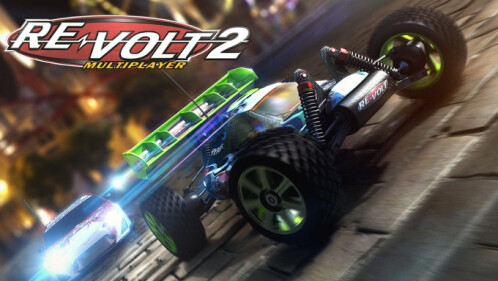 Re-Volt 2 Multiplayer screenshots