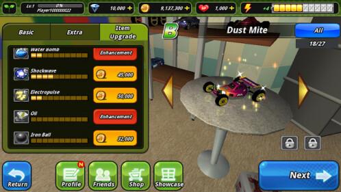 Re-Volt 2 Multiplayer screenshots