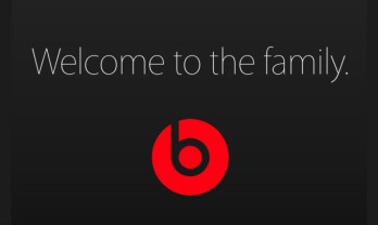 Deal done! Apple welcomes Beats to the family