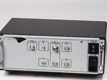 The Stingray and the Stingray II, tools used by law enforcement to capture cell phone data