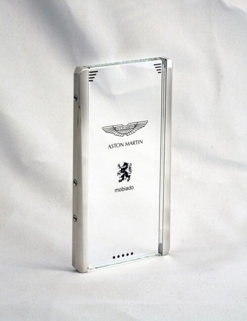Mobiado Aston Martin CPT002 concept