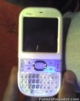 Palm Treo 800p Gandalf - More images and info on Palm Treo 800 Gandalf