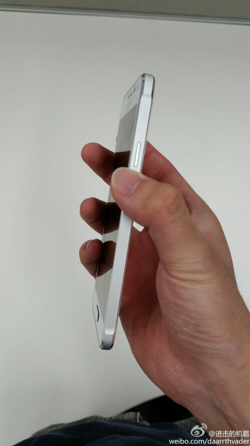 New high-quality Galaxy Alpha photos give the best look at Samsung's metal-clad iPhone 6 adversary