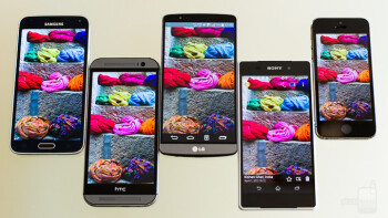 Poll results: Which quality are you looking for most in a mobile display?