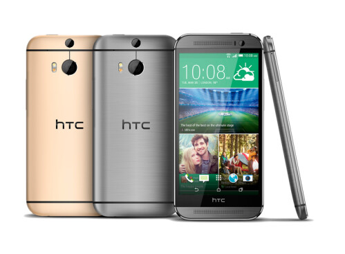 HTC sends out invitations for August 19th event