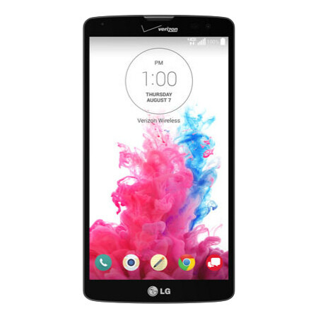LG G Vista for Verizon is announced