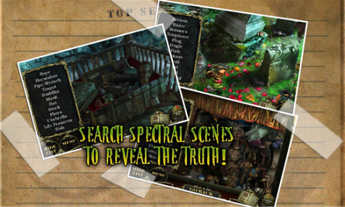 Mystery Case Files: Return To Ravenhearst (Full) - $0.99, down from $1.99