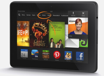Deal alert! Amazon's 32GB Kindle Fire HDX 8.9 is on sale for $299, down from $429