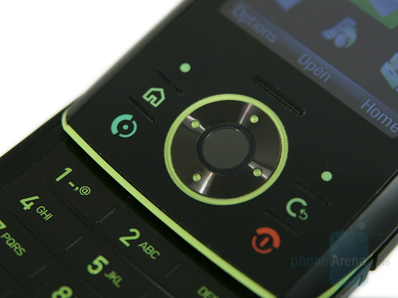 Hands-on with Motorola ROKR Z8