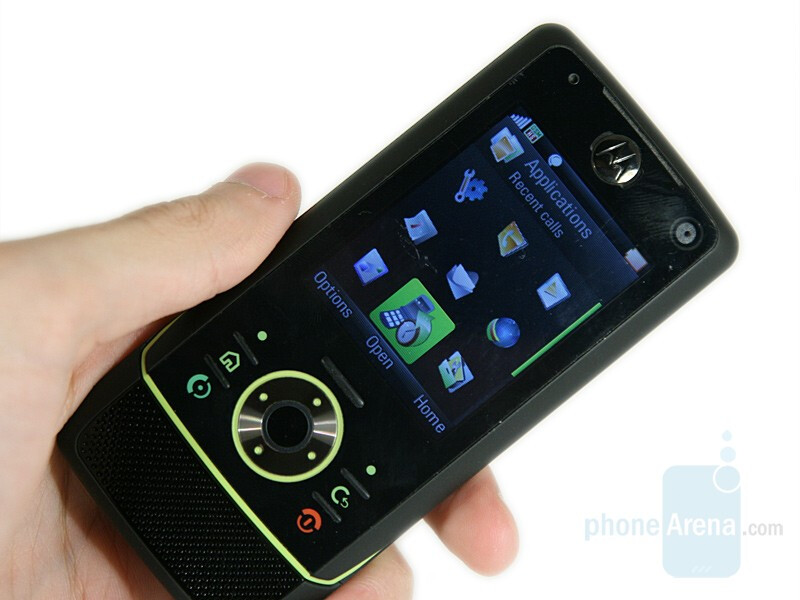 android on z8