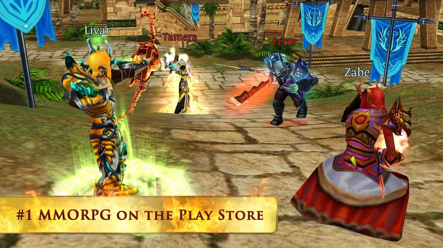 Phone Mmorpg For Android Phones the order chaos online mmorpg breaks free from price tag chains on both ios and android