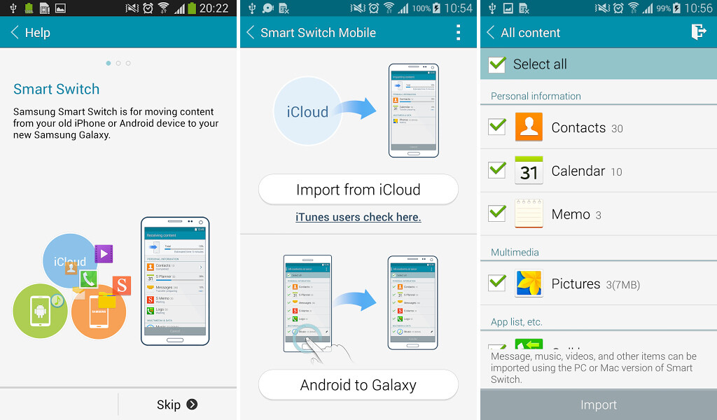 Switching from iPhone to Android: tips and tricks you should