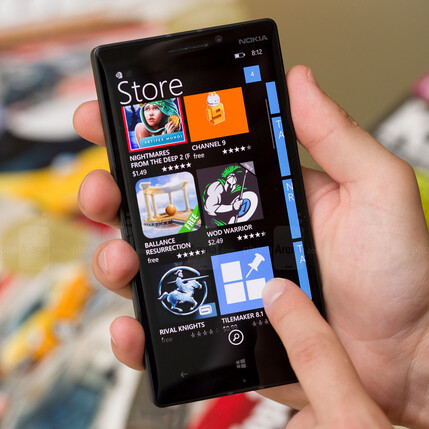 Microsoft: Windows Phone Store hosts more than 300,000 apps