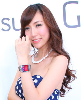 Samsung Gear 2 (available since April)
