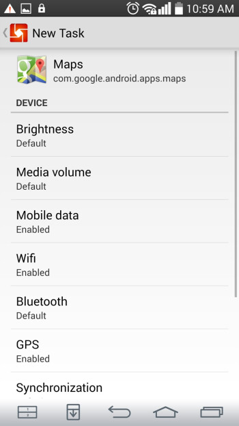 How to automatically enable Wi-Fi and data with Chrome, and other Android app automation goodies