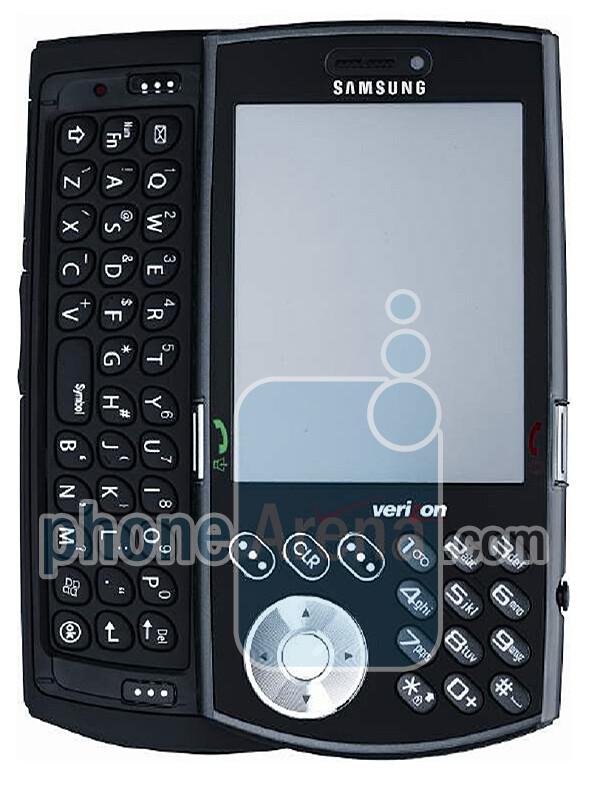i760 - Verizon prepares 15 still unannounced phones for release