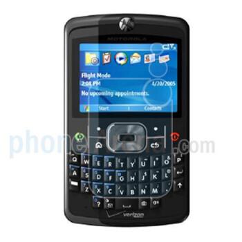 Motorola Q9m and Q9c