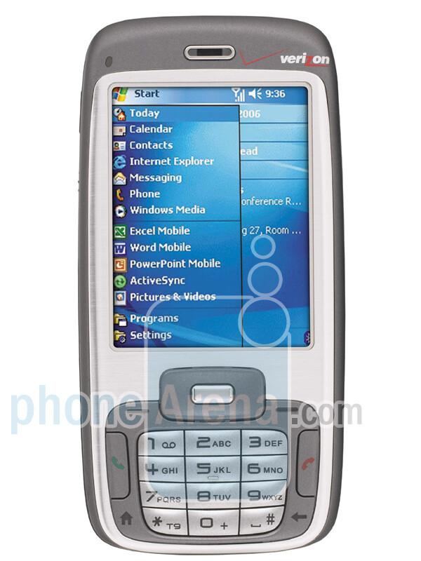 SMT5800 - Verizon prepares 15 still unannounced phones for release