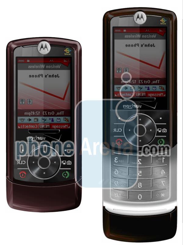 Z6c - Verizon prepares 15 still unannounced phones for release