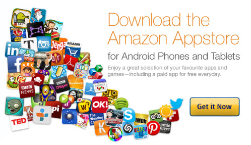 If your device does not have Google Play Store: download only from trusted app catalogs like the Amazon Appstore