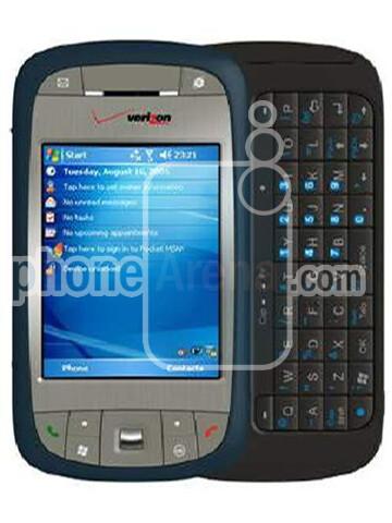 XV6800 - Verizon prepares 15 still unannounced phones for release