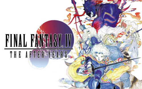 Final Fantasy IV: After Years - $7.99, down from $15.99