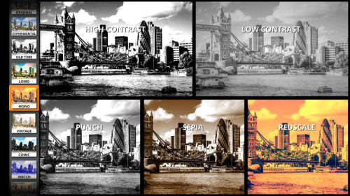 Collage - $1.32, down from $2.99